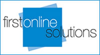 first online solutions logo